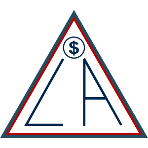 The Secret Inside the LoA - Logomark © Zoran Rogic